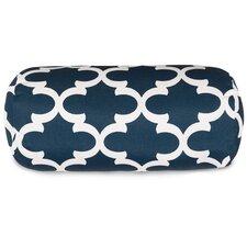 Trellis Round Bolster Pillow