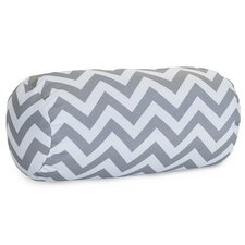 Chervon Bolster Pillow