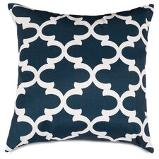 Trellis Indoor/Outdoor Throw Pillow