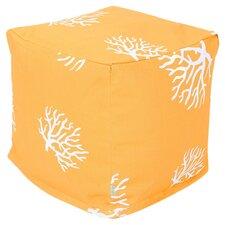 Cube Pouf Ottoman