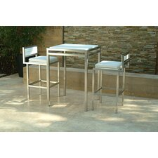 Talt 3 Piece Bar Set