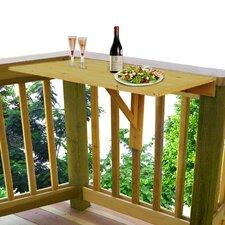 Mounted Bar Table