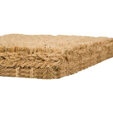 Coir Heavy Weight Doormat