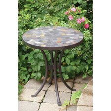 Top Reviews Mosaic Side Table