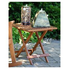 Arcadia Patio Side Table
