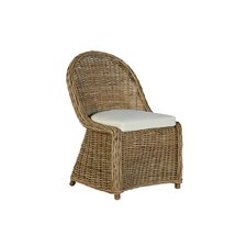 Biscayne Dining Side Chair with Cushion