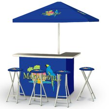 2017 Sale Margaritaville Bar Set