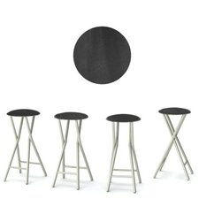 Chalk Board 30'' Bar Stool (Set of 4)