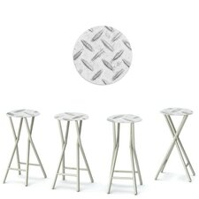 Urban 30'' Bar Stool (Set of 4)