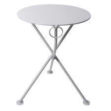 French Caf? Folding Bistro Table