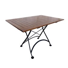 Best Choices French Caf? Folding Bistro Table