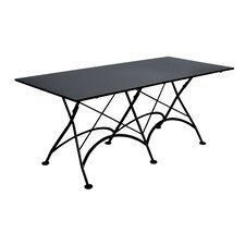Discount European Caf? Folding Table