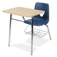 "2000 Series Wood 31"" Combination Desk"