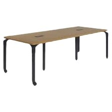 Plateau Series 7.5' Rectangular Conference Table