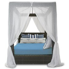 Wonderful Palisades Canopy Daybed