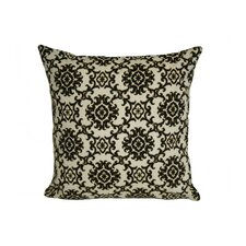 Coastal Medallion Indoor/Outdoor Throw Pillow