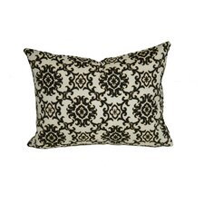 Coastal Medallion Indoor/Outdoor Lumbar Pillow