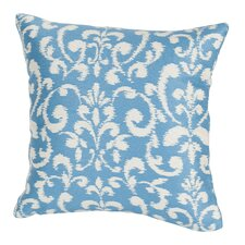 Coastal Amsterdam Indoor/Outdoor Throw Pillow