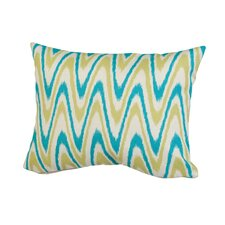 Dunes Indoor/Outdoor Throw Pillow