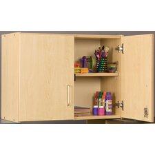 2000 Series Classroom Cabinet with Doors