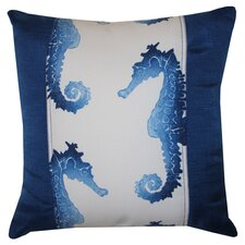 Lydia Indoor/Outdoor Throw Pillow