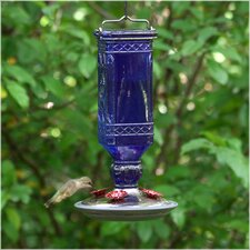 Bottle Hummingbird Feeder