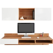 Modern Floating Desks Allmodern