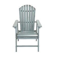 Wood Patio Chair
