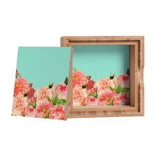 Allyson Johnson Sweetest Floral Jewelry Box