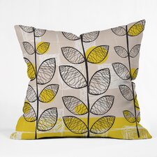 Rachael Taylor Inspired Indoor/Outdoor Throw Pillow