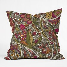 Wonderful Valentina Ramos Kai Indoor/Outdoor Throw Pillow