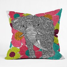 Valentina Ramos Groveland Indoor/Outdoor Throw Pillow