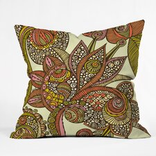 Wonderful Valentina Ramos Dina Indoor/Outdoor Throw Pillow