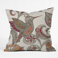 Valentina Ramos Flying Indoor/Outdoor Throw Pillow