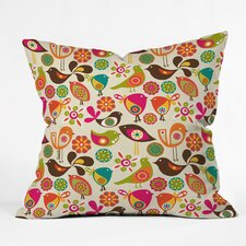 Good stores for Valentina Ramos Little Birds Indoor/Outdoor Throw Pillow