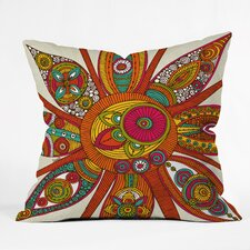 Valentina Ramos Liora Indoor/Outdoor Throw Pillow