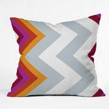 Wonderful Karen Harris Indoor/Outdoor Throw Pillow