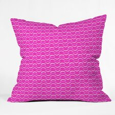 Hadley Hutton Spring Indoor/Outdoor Throw Pillow