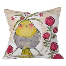 Cori Dantini Sweetness and Light Throw Pillow