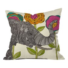 Valentina Ramos Aaron Indoor/Outdoor Throw Pillow