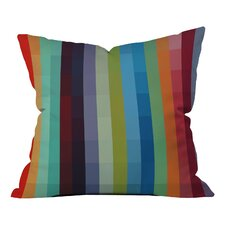 Reviews Madart Inc Indoor/Outdoor Throw Pillow