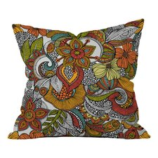 Valentina Ramos Ava Indoor/Outdoor Throw Pillow