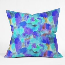 Betsy Olmsted Simone Indoor/outdoor Throw Pillow