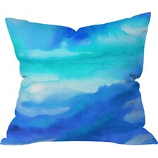 Jacqueline Maldonado Rise 2 Indoor/Outdoor Throw Pillow