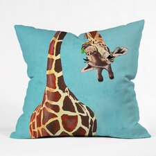 Nadine Indoor/Outdoor Throw Pillow