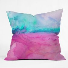 Jacqueline Maldonado Indoor/Outdoor Throw Pillow