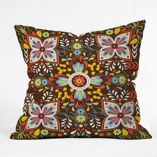 Khristian A Howell Wanderlust Indoor/Outdoor Throw Pillow