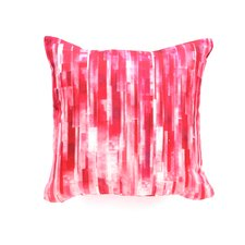 Jacqueline Maldonado Rain Indoor/Outdoor Throw Pillow