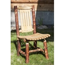 Glacier Country Patio Side Chair