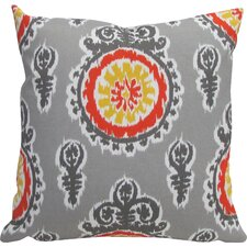 Outdoor Living Throw Pillow (Set of 2)